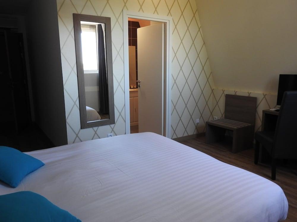 Le Grand Hotel Moliere Pezenas