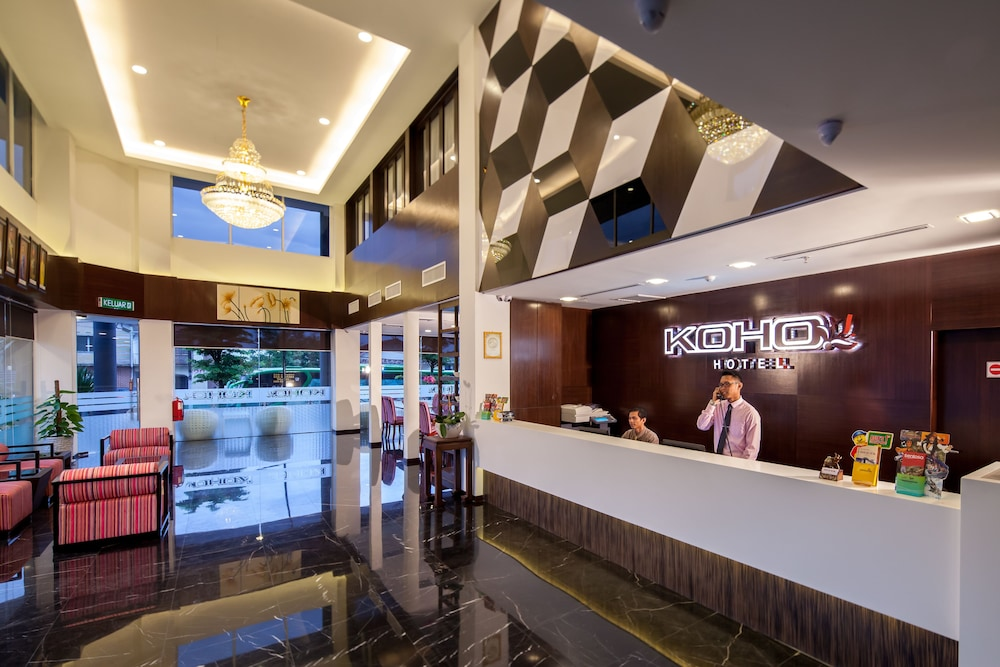 Koho Hotel Johor Bahru 2018 Reviews Booking
