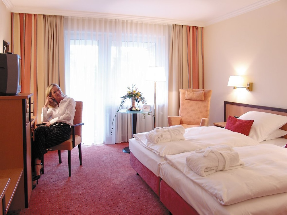 Glorious Hotel Bad Bevensen