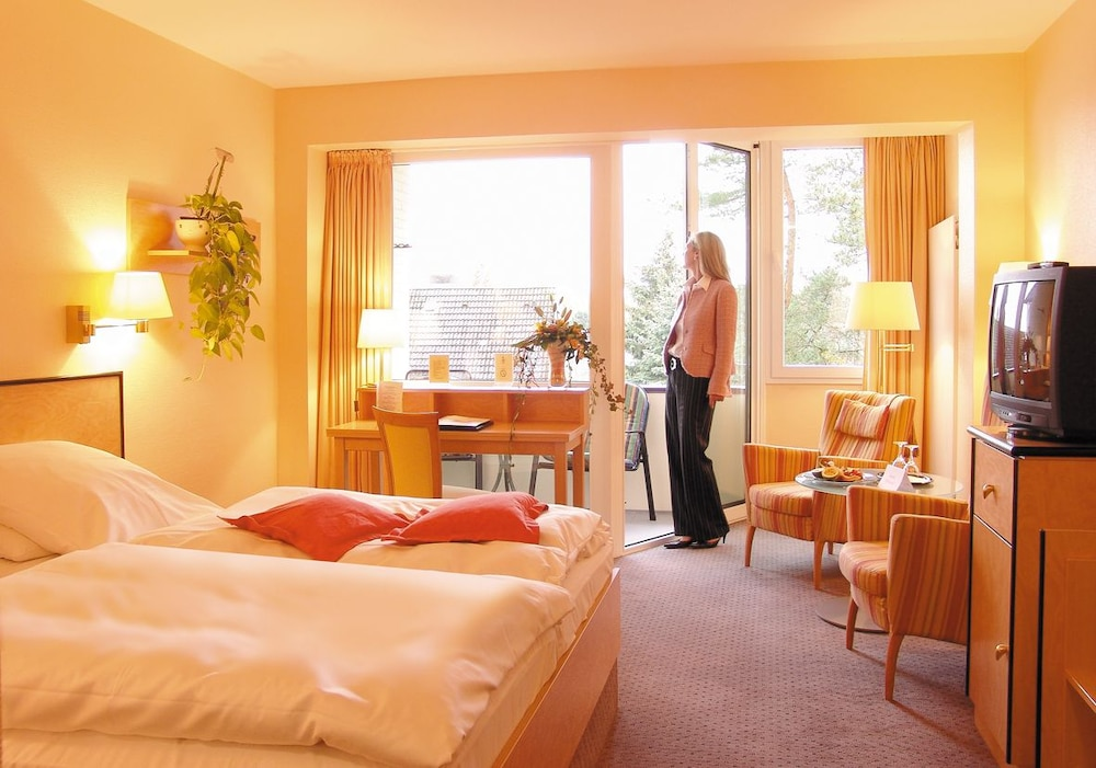 Glorious Hotel Kieferneck Bad Bevensen