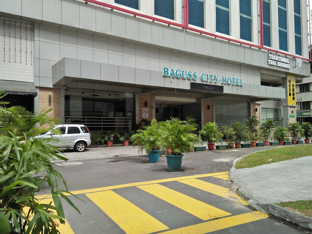 Rooms: Baguss City Hotel, Johor Bahru: 2019 Room Prices & Reviews