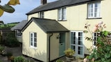 Highertown Cottage B&B - Dulverton Hotels
