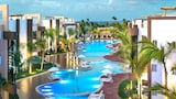 Blue Beach Punta Cana Luxury Resort: hoteles en Punta Cana