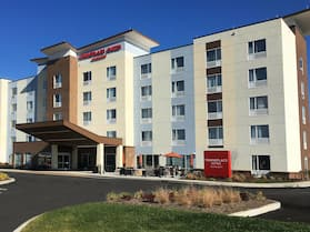 TownePlace Suites Grove City Mercer/Outlets