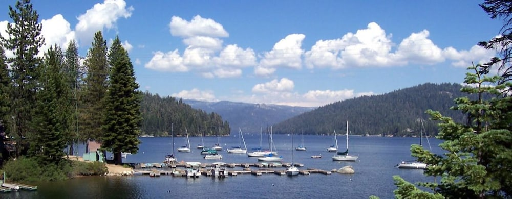 Featured Image, Huntington Lake Resort