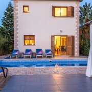 Oceanview Luxury Villa 120