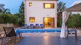 Oceanview Luxury Villa 120 - Sotira Hotels