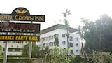Hotel Crown INN - Panvel Hotels