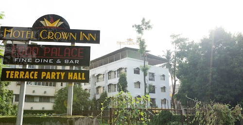 Hotel Crown INN