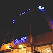 Lounge Boutique Hotel