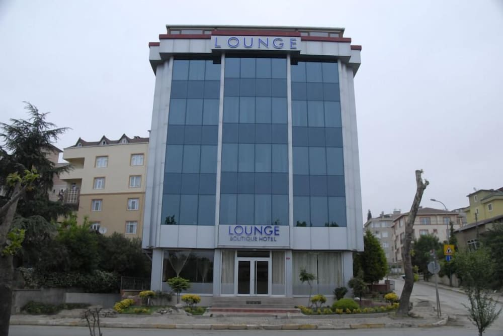 Lounge boutique hotel istanbul turquie for Boutique hotel turquie