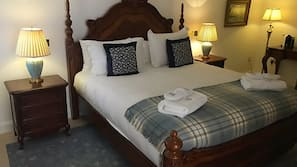 In-room safe, individually decorated, free WiFi, bed sheets