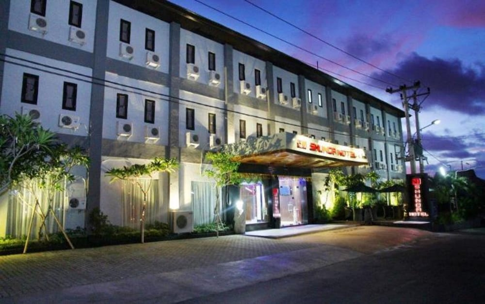 Shunda hotel bali 2017 room prices deals reviews expedia for Bali hotel accommodation deals