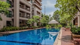 Pattaya Rin Resort - Pattaya Hotels