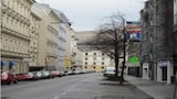 Vienna Budget Apartments - Vienna Hotels