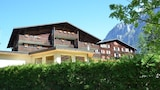 Apartment Regina 3.5 by GriwaRent - Grindelwald Hotels