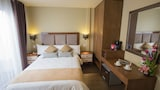Suites Lerma - Mexico City Hotels