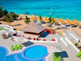 Royal Decameron Cornwall Beach All Inclusive