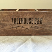 The Treehouse B&B by Elevate