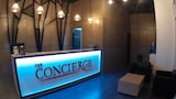 The Concierge at Wind Residences Tagaytay - Tagaytay Hotels