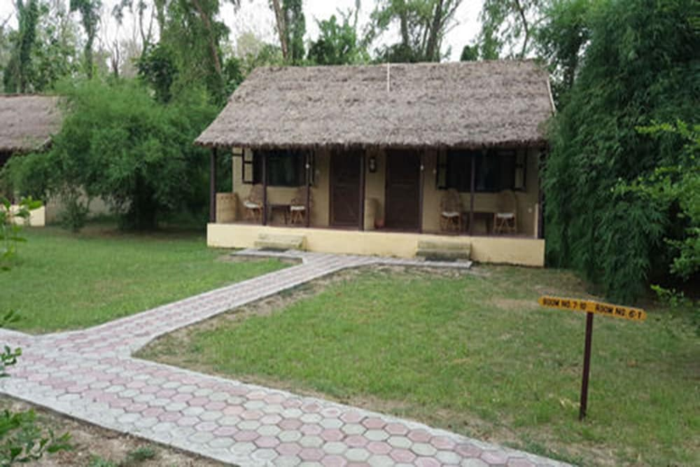 Lumbini Buddha Garden Resort In Lumbini Hotel Rates Reviews On Orbitz