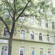 Hotel Apartment Klimt Wien