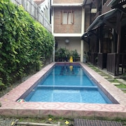 Venezia Homestay and Garden