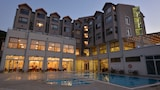 Diamond Hotel - Amasra Hotels