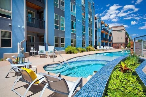 Great Place to stay Oakwood at Broadstone Cherry Creek near Denver