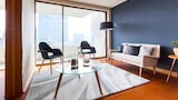 Chill with Style Apartment El Golf - Adults Only - Santiago Hotels