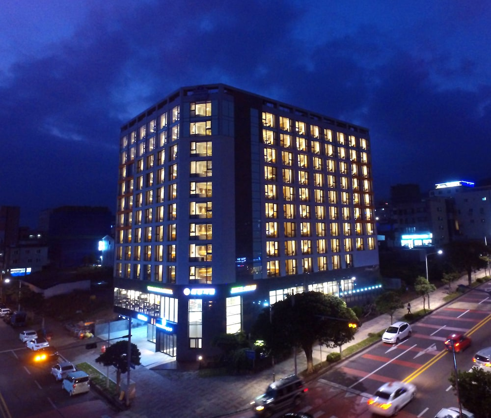 Exterior, Value Hotel Worldwide Seogwipo JS