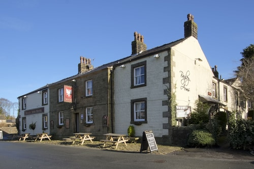 The Bayley Arms Hotel