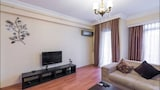 Istanbul Babil Apartments - Istanbul Hotels