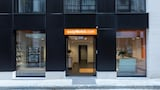 easyHotel Brussels City Centre-hotels in Brussels