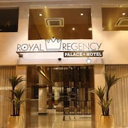 Royal Regency Palace Hotel
