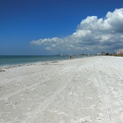 St Pete Beach Vacations by Teck Travel