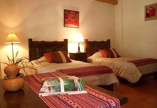 Casa Q'eqchi' - Adults only