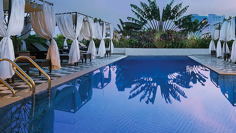 G Mekong Hotel