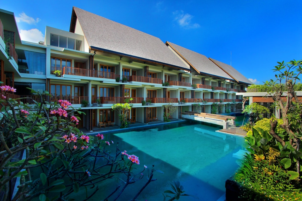 Featured Image, THE HAVEN SUITES Bali Berawa