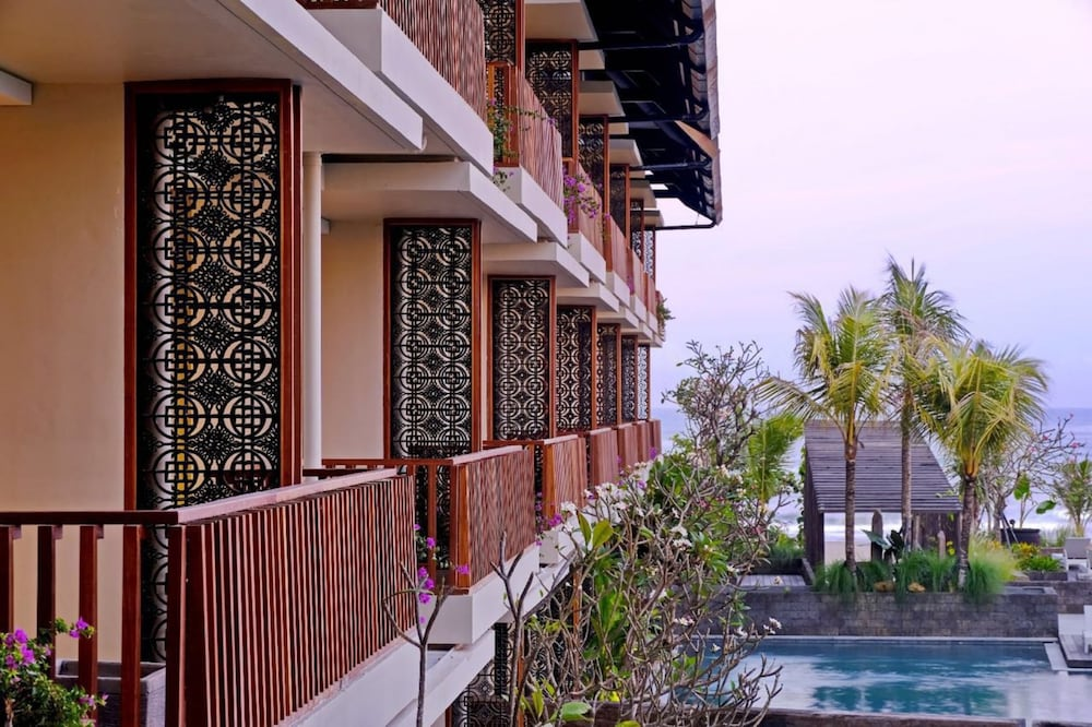 View from Property, THE HAVEN SUITES Bali Berawa