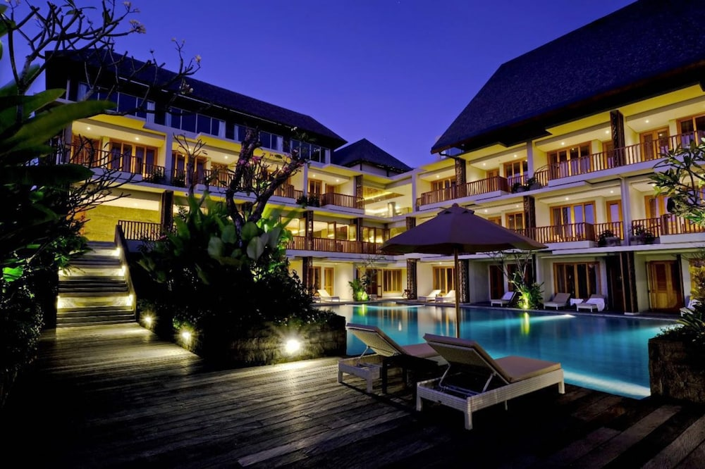 The haven suites bali berawa deals reviews seminyak for The one hotel bali