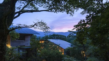 Hakone Retreat Fore - Adults Only