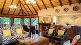 Tuli Safari Lodge - Lentswelemoriti Hotels