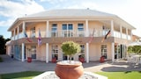 Diaz Beach Guest House - Mossel Bay Hotels