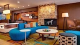 Fairfield Inn and Suites by Marriott Chillicothe - Chillicothe Hotels