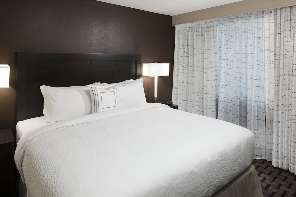 Room, Residence Inn by Marriott Dallas Plano/Richardson