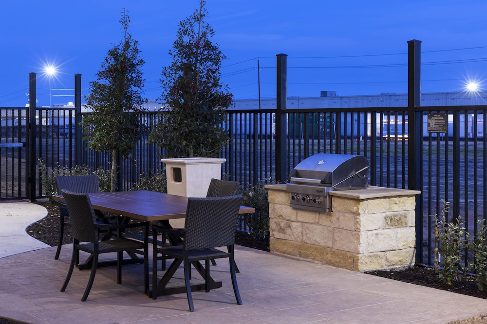 Restaurant, Residence Inn by Marriott Dallas Plano/Richardson