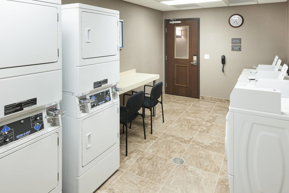 Laundry Room, Residence Inn by Marriott Dallas Plano/Richardson