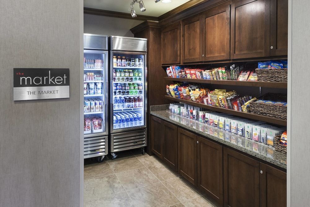 Snack Bar, Residence Inn by Marriott Dallas Plano/Richardson