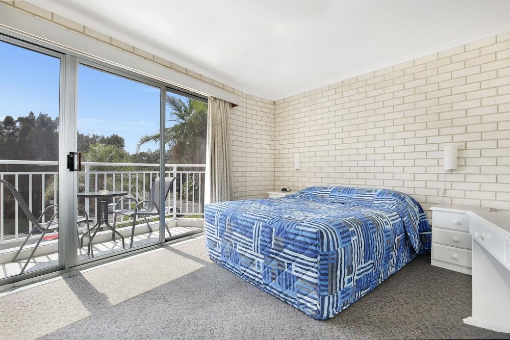 Beach Park Motel North Wollongong
